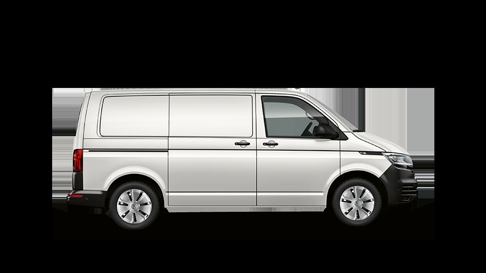 Transporter Panelvan